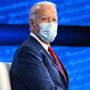 Hamas Minta Joe Biden Perbaiki Kebijakan AS Atas Palestina