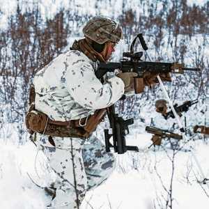 Imbas Covid, Norwegia Batalkan Latihan Militer Joint Viking