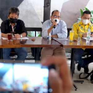 Soal Tuduhan Plagiarisme, Muryanto Amin Belum Terima SK Rektor USU