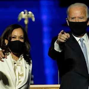 Pasca Kerusuhan Brutal Di Gedung Capitol, Secret Service Siap Amankan Inagurasi Biden-Harris