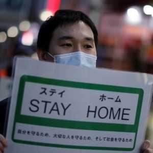 Jepang Bersiap Umumkan Keadaan Darurat Kedua Akibat Pandemi Covid-19