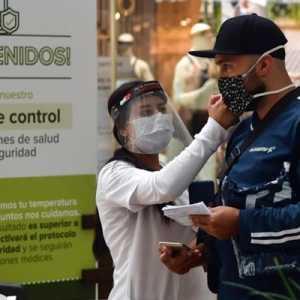 Kolombia Akan Usir WNA Yang Gelar Pesta Di Tengah Pembatasan Covid-19