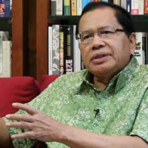RR: Saya Tidak Kesal, Cuma Hakim-hakim Konsitusi Tidak Punya Nyali Dan Kecerdasan Untuk Bahas PT!