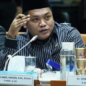 Legislator PDIP Setuju Usulan JMSI, Kalangan Wartawan Masuk Kelompok Prioritas Penerima Vaksin