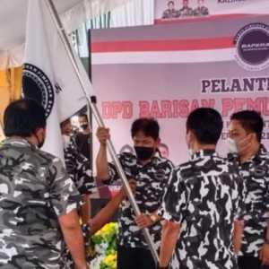 Bapera Usul Sekretaris Partai Golkar Kalsel Diisi Kader Muda Yang Enerjik
