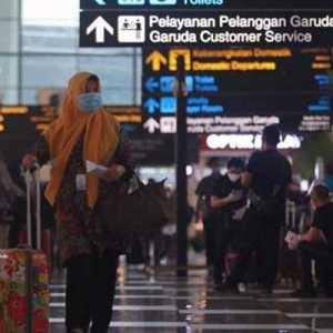 Aturan Larangan WNA Masuk Indonesia Diperpanjang Hingga 25 Januari