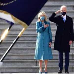 Joe Biden Siap Perpanjang Perjanjian Pengurangan Senjata Nuklir Dengan Rusia