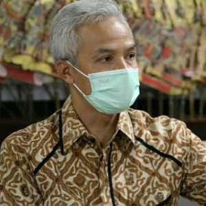 248.600 Vaksin Tiba Di Jateng, Ganjar Minta 12 Wilayah Ini Segera Eksekusi