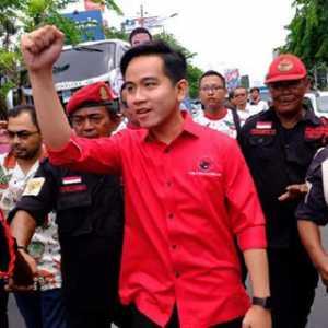 Di Jakarta Ada Anies, Yang Paling Memungkinkan Gibran Bertarung Di Jawa Tengah