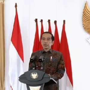 Tidak Mau Berat Sebelah, Jokowi Minta Program Kemitraan Investasi Untungkan UMKM Dan Pengusaha Besar
