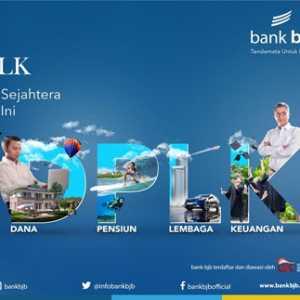 Dengan DPLK bank bjb,  Siapapun Bisa Punya Masa Pensiun Sejahtera
