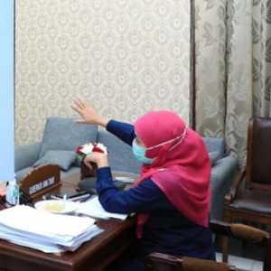Selama Memimpin, Khofifah Realisasikan Investasi Di Jatim Senilai Rp 124,9 Triliun