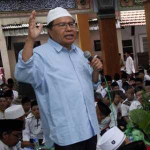 Rizal Ramli: Islamfobia Digencarkan, Tapi Ketika Kesulitan Keuangan Merayu Dana Umat