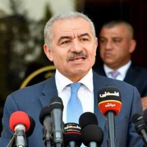 Pemilu Palestina, PM Mohammed Shtayyeh Minta Uni Eropa Kirim Pengamat Independen