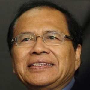 Ternyata Rizal Ramli Punya Legal Standing Kuat Untuk Gugat Presidential Threshold