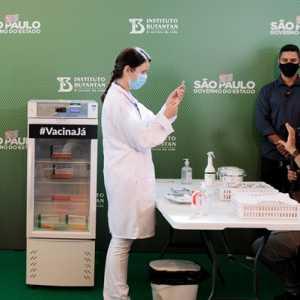 Brasil Setujui Penggunaan Darurat Vaksin Sinovac