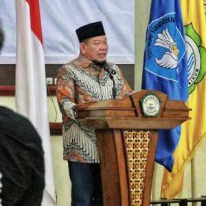 Ketua DPD RI: Ekspedisi Magellan Dan Sail Tidore Momentum Pembangunan Besar Di Maluku Utara