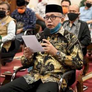 Gubernur Aceh Tolak Laksanakan Putusan MA, Mendagri Harus Beri Teguran