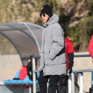 Kecewa Tak Bisa Beruji Coba, Shin Tae Yong Minta Skuat Timnas U-19 Tetap Semangat