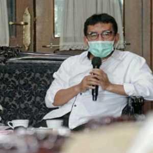 Walikota Salatiga Ketatkan Pengawasan Selama PPKM Jawa-Bali