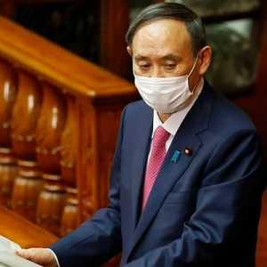 Anggota Parlemen Koalisi Ke Klub Malam Di Tengah Pembatasan Covid-19, PM Jepang Minta Maaf