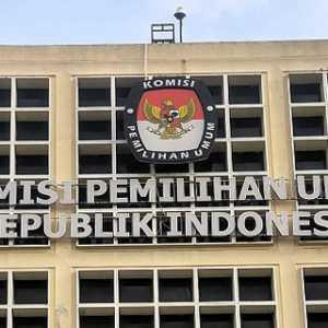 Angkat Bicara Soal Putusan DKPP Memecat Arief Budiman, Ini Penjelasan KPU