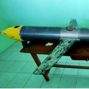 Temuan Drone China Oleh Nelayan, Bakamla Akui Belum Punya Sensor Bawah Laut