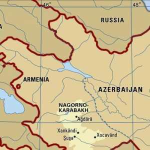 Rusia Menolak Klaim 'Imbalan Apa-apa' Dari Penyelesaian Nagorno-Karabakh
