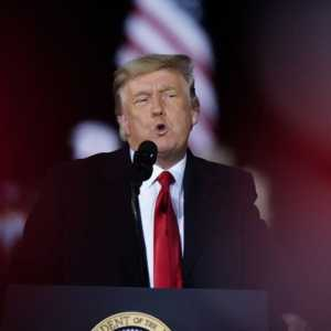 Trump Pastikan Tidak Akan Hadiri Pelantikan Presiden 20 Januari, Biden: Itu Salah Satu Yang Kami Sepakati