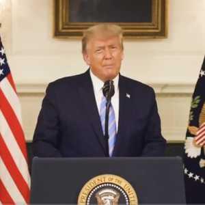 Seruan Untuk 'Pencopotan' Semakin Menguat Meskipun Trump Telah Akui Kekalahan Dan Siap Lakukan Transisi Damai