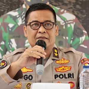 Bantu Korban Bencana Alam, Polri Salurkan 174 Ribu Paket Sembako Dan Uang Rp 3,2 Miliar