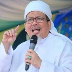 Tolak Gerakan Wakaf Uang, Tengku Zulkarnain: Satu Rupiah Pun Tidak Mau Ikut, Takut Dimalingin