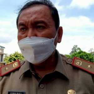 Vaksinasi Wartawan Di Bandarlampung Digelar Maret Atau April