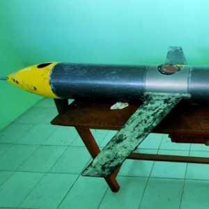 Drone Kapal Selam Asing Masuk Wilayah Indonesia, Komisi I: Segera Perbaiki Sistem Keamanan Teritori!