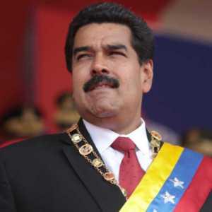 Venezuela Kirim Bantuan Oksigen Ke Brasil, Maduro Sindir Bolsonaro