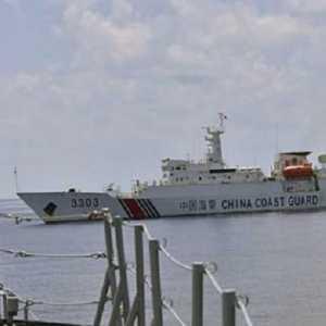 Fakta Dan Dugaan Pelanggaran Kapal China Yang Masuk Ke Perairan Selat Sunda