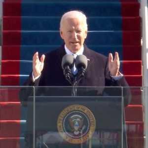 Doa Dan Dukungan Dari Pemimpin Amerika Latin Mengiringi Pelantikan Joe Biden Dan Kamala Harris