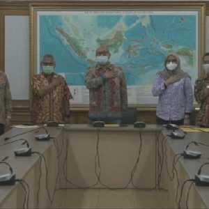 Tindaklanjuti Putusan DKPP, KPU Tunjuk Ilham Saputra Sebagai Plt Ketua