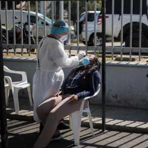 Covid -19 Naik Tajam Pasca Berakhirnya Musim Liburan, Kolombia Lockdown Sejumlah Kota