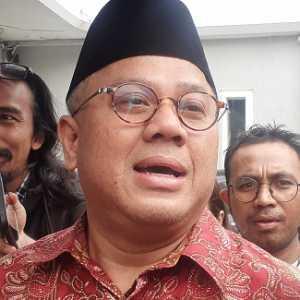 Tanggapi Keputusan DKPP, Arief Budiman: Saya Tidak Pernah Lakukan Kejahatan Pemilu!