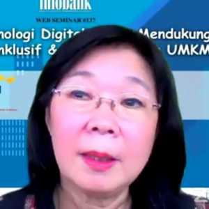 Digitalisasi Menuju Keuangan Inklusif, Indonesia Punya Bonus Demografi Yang Tidak Dimiliki Negara Lain