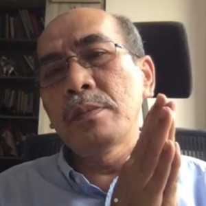 Faisal Basri: Sok-sokan Tolak Bantuan Asing Tapi 500 Lebih Tenaga Kesehatan Kita Meninggal