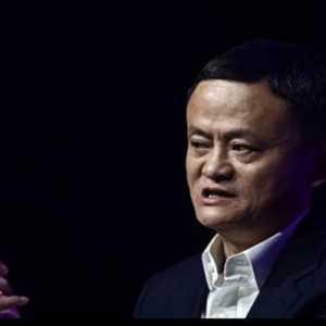 Jadi Angin Segar, Kemunculan Jack Ma Bikin Saham Alibaba Langsung Meroket