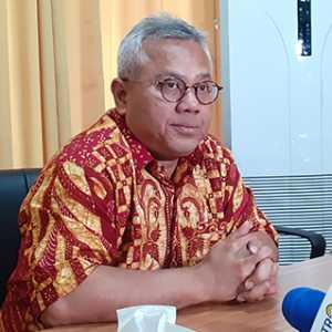 KPU Tentukan Nasib Arief Budiman Sore Ini