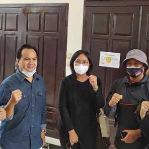 Sidang Eksepsi Jumhur Hidayat Dijaga Ketat, Andrianto: Rezim Paranoid!
