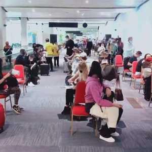 Larangan Masuk WNA, 13 Orang Pemilik KITAS Boleh Masuk Di Bandara Soetta