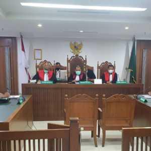 Sidang Kedua, Majelis Hakim Sarankan Indosat Dan Commonwealth Bank Berdamai Dengan Ilham Bintang