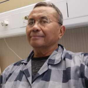 14 Hari Isolasi Di Rumah Sakit, Dahlan Iskan Dinyatakan Negatif Covid-19