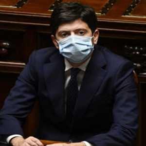 Lonjakan Covid-19 Pasca Natal Dan Tahun Baru, Italia Siapkan Perpanjangan Status Darurat