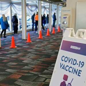 Setelah Virus Strain Afrika Selatan, Kanada Kini Dilanda Virus Strain Baru Asal Brasil